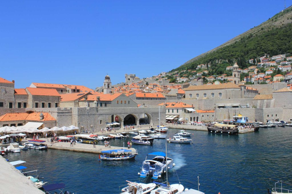 Dubrovnik Old Town (533)