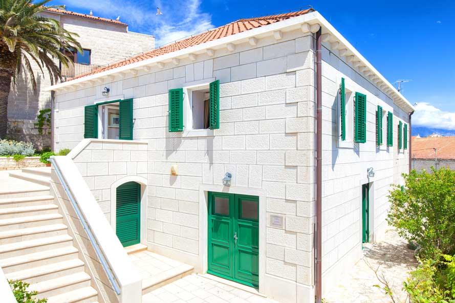 Villa Milena, Sumartin Bay, Brac Island (36)