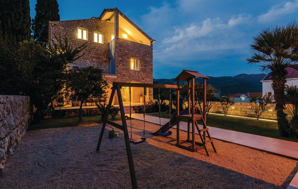 Villa Zaton, Zaton Bay, Dubrovnik Riviera (11)