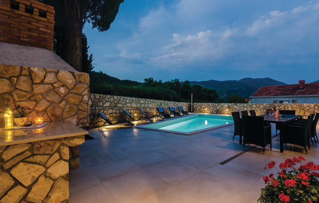 Villa Zaton, Zaton Bay, Dubrovnik Riviera (13)