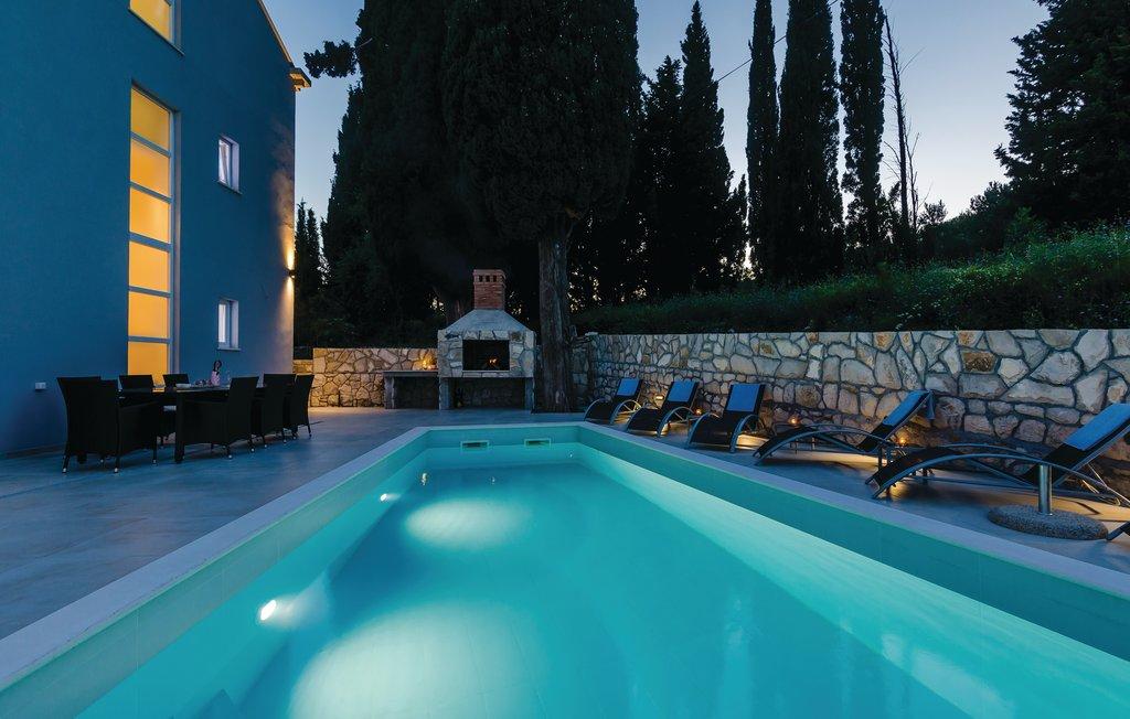 Villa Zaton, Zaton Bay, Dubrovnik Riviera (15)