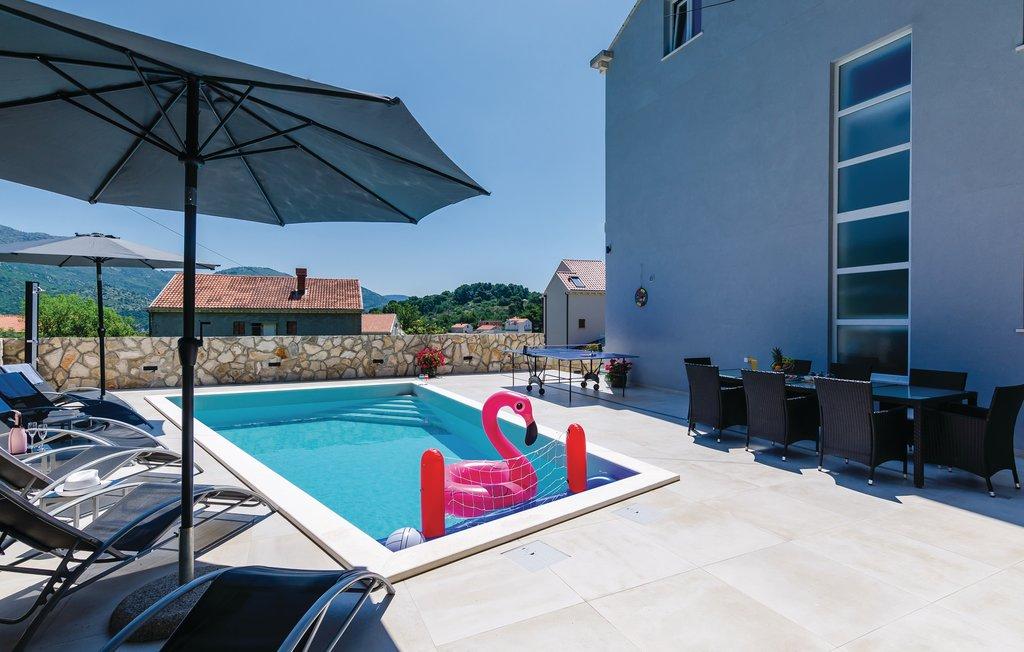 Villa Zaton, Zaton Bay, Dubrovnik Riviera (22)