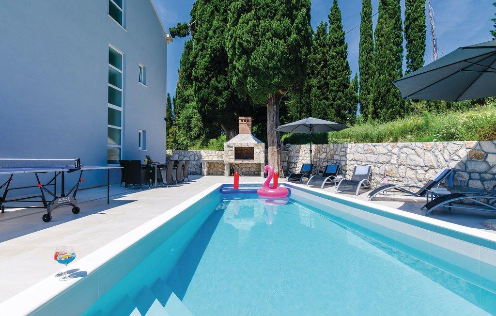 Villa Zaton, Zaton Bay, Dubrovnik Riviera (7)