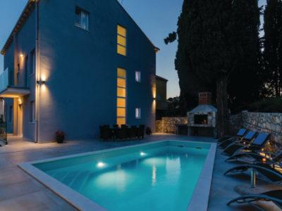 Villa Zaton, Zaton Bay, Dubrovnik Riviera TH