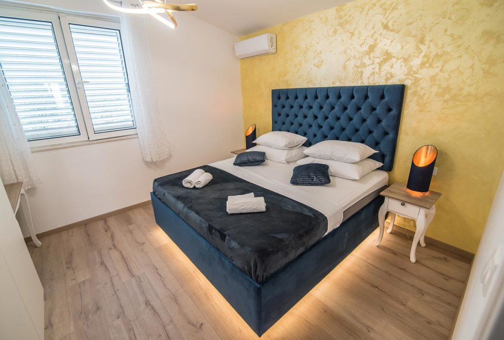 Villa Anamaria, Mlini Bay, Dubrovnik Riviera (114)