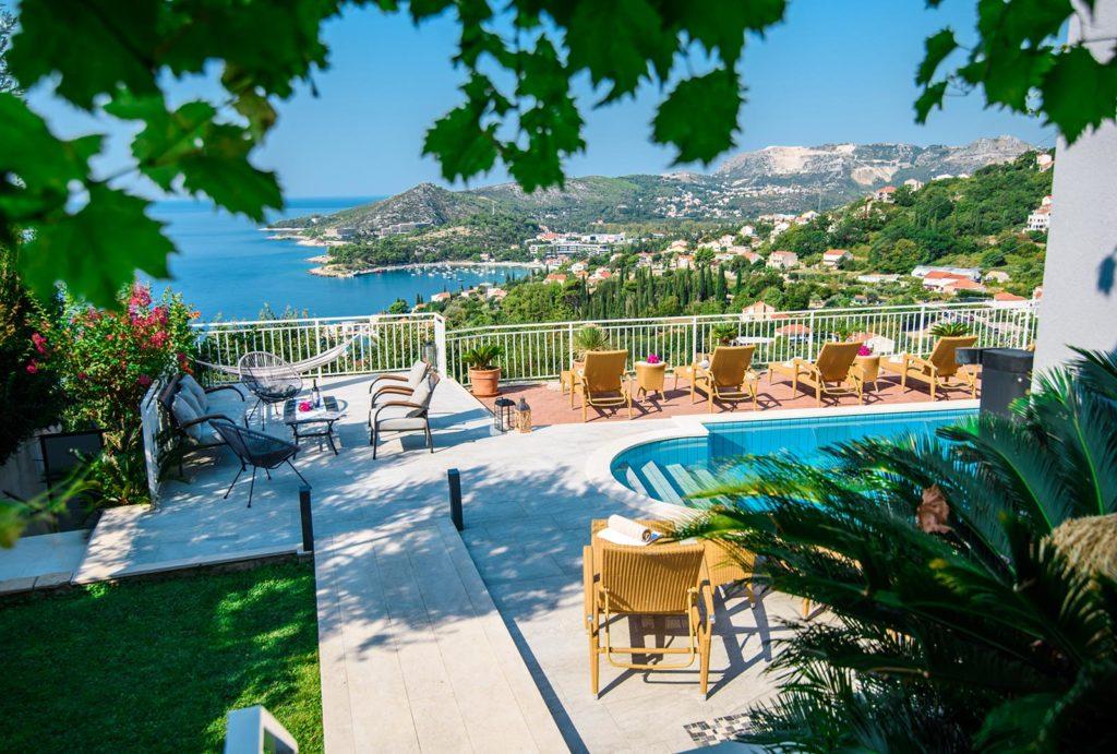 Villa Anamaria, Mlini Bay, Dubrovnik Riviera (13)