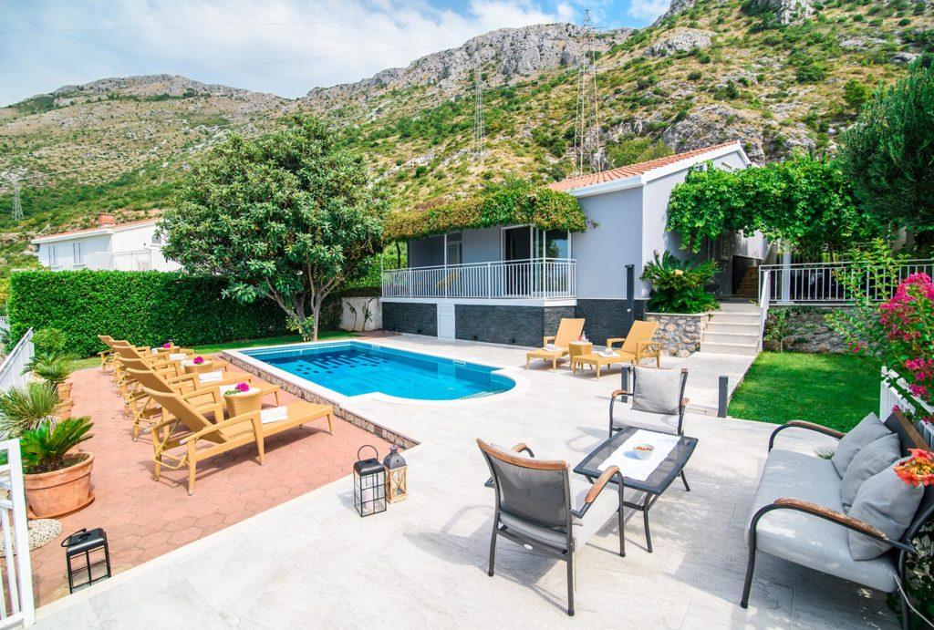 Villa Anamaria, Mlini Bay, Dubrovnik Riviera (143)