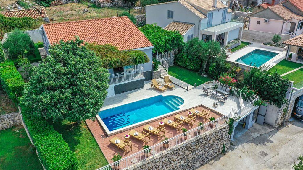 Villa Anamaria, Mlini Bay, Dubrovnik Riviera (155)