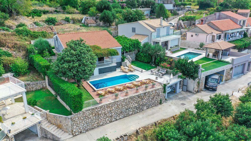 Villa Anamaria, Mlini Bay, Dubrovnik Riviera (175)