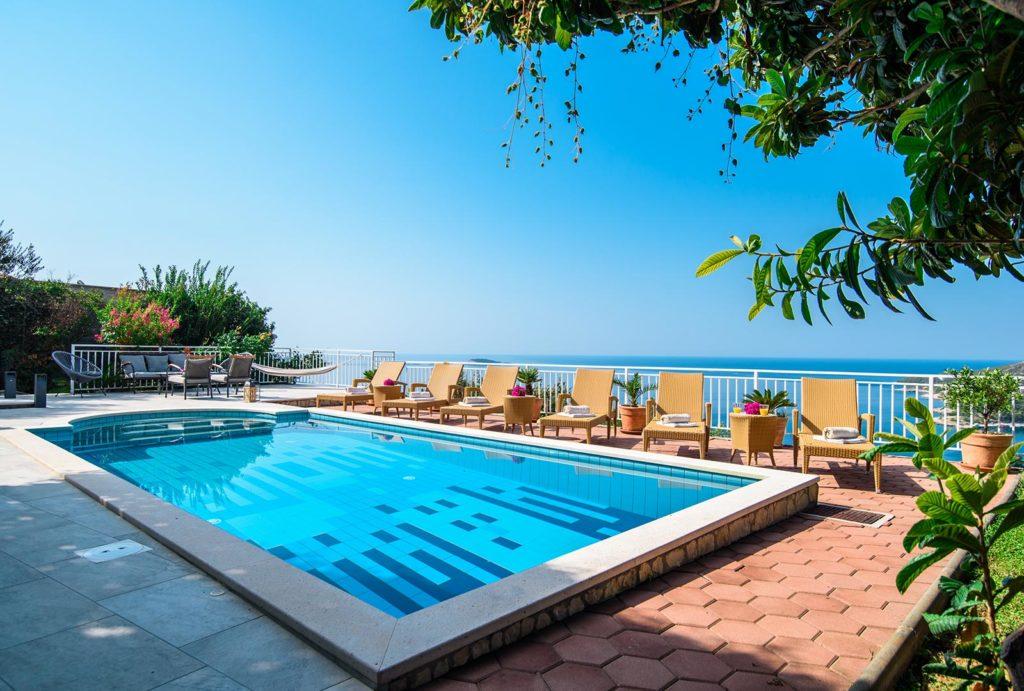 Villa Anamaria, Mlini Bay, Dubrovnik Riviera (37)
