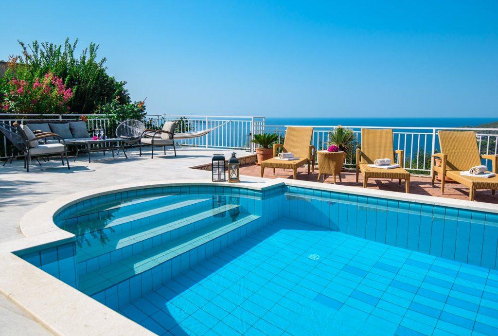 Villa Anamaria, Mlini Bay, Dubrovnik Riviera (52)
