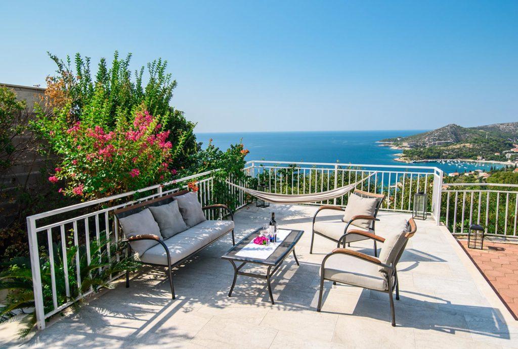 Villa Anamaria, Mlini Bay, Dubrovnik Riviera (93)