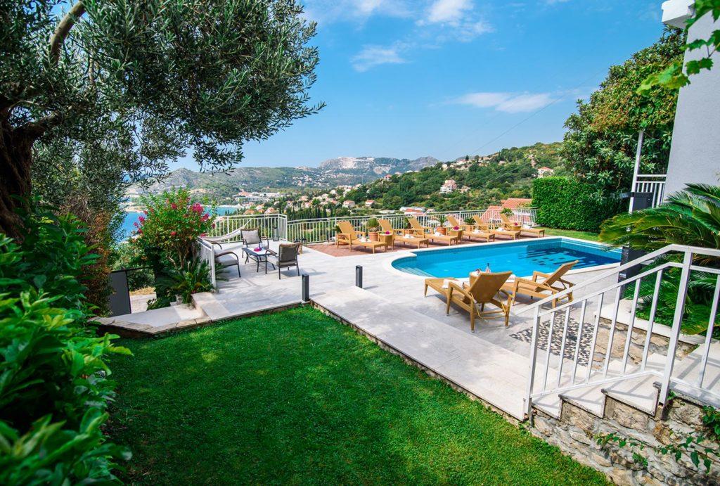 Villa Anamaria, Mlini Bay, Dubrovnik Riviera (99)
