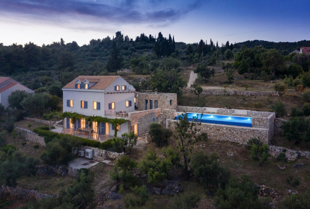Villa Isla, Sipan Island, Dubrovnik Riviera (17)