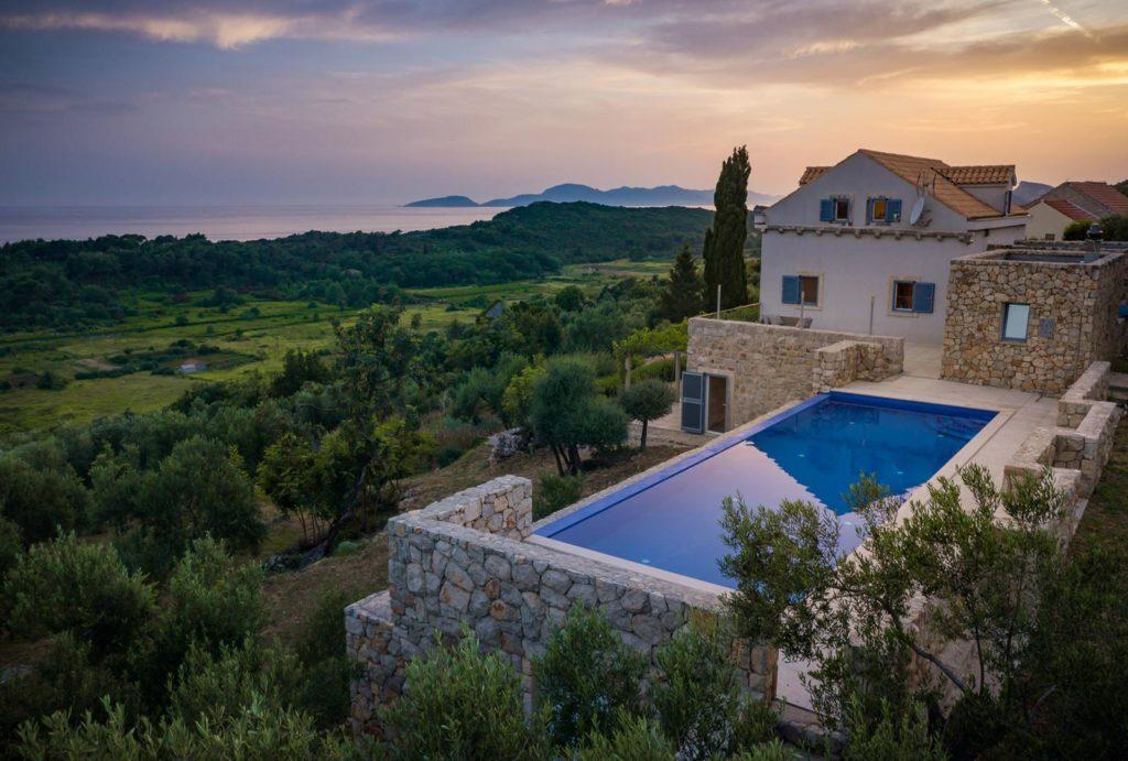 Villa Isla, Sipan Island, Dubrovnik Riviera (20)