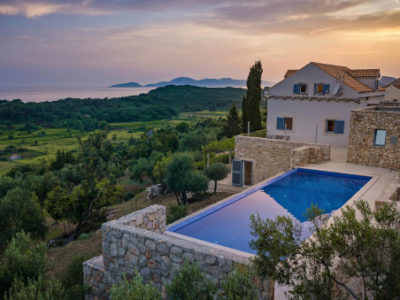 Villa Isla, Sipan Island, Dubrovnik Riviera TH2
