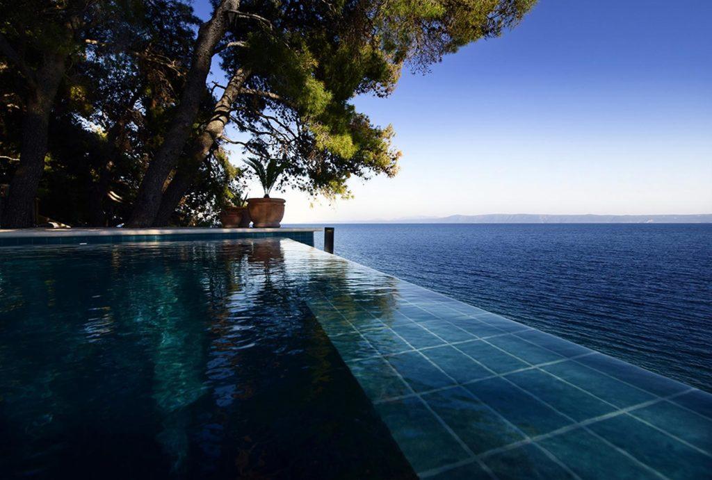 Villa Oceanfront, Sumartin Bay, Brac Island (1)