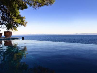 Villa Oceanfront, Sumartin Bay, Brac Island TH
