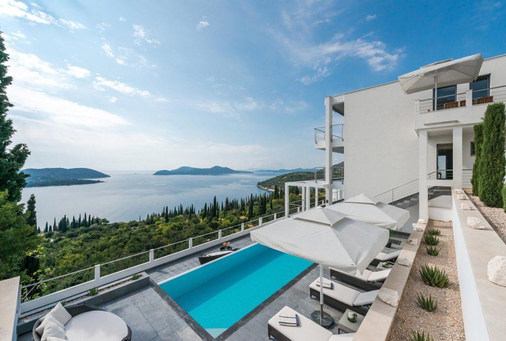 Villa-Opal,-Orasac,--Dubrovnik-Riviera-(2)