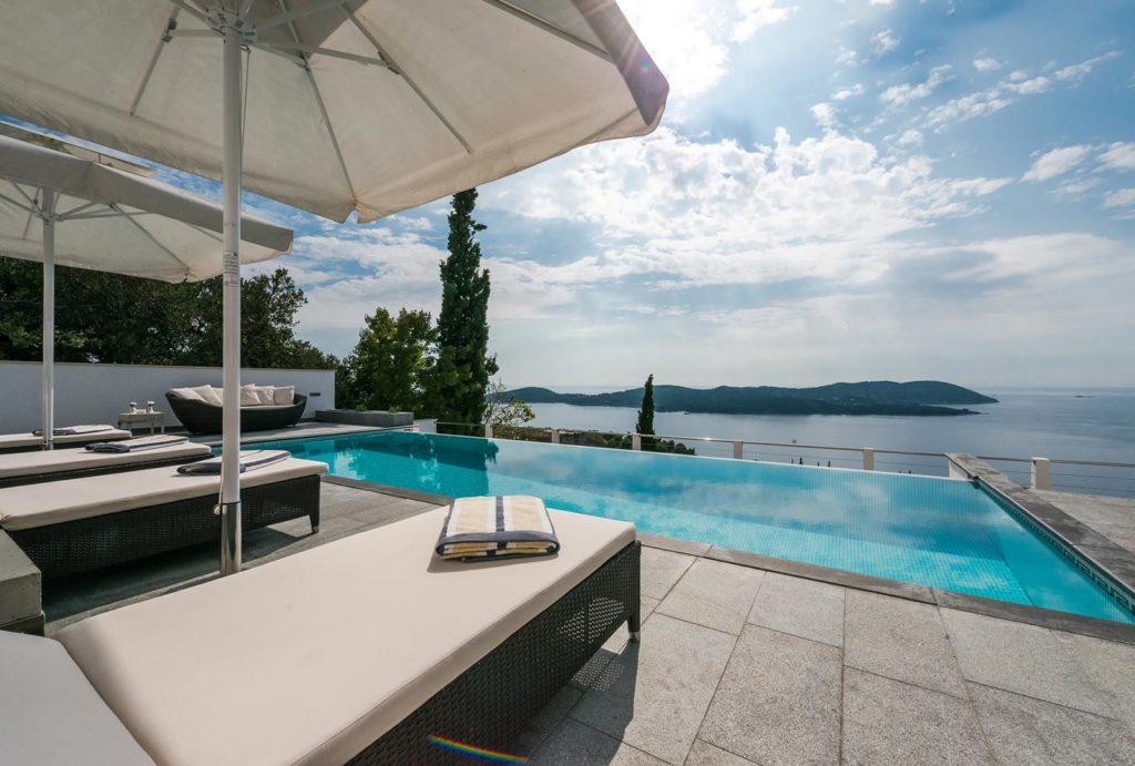 Villa-Opal,-Orasac,--Dubrovnik-Riviera-(3)