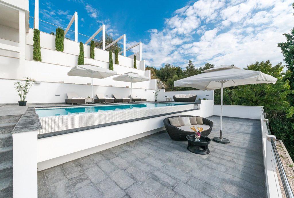 Villa-Opal,-Orasac,--Dubrovnik-Riviera-(5)