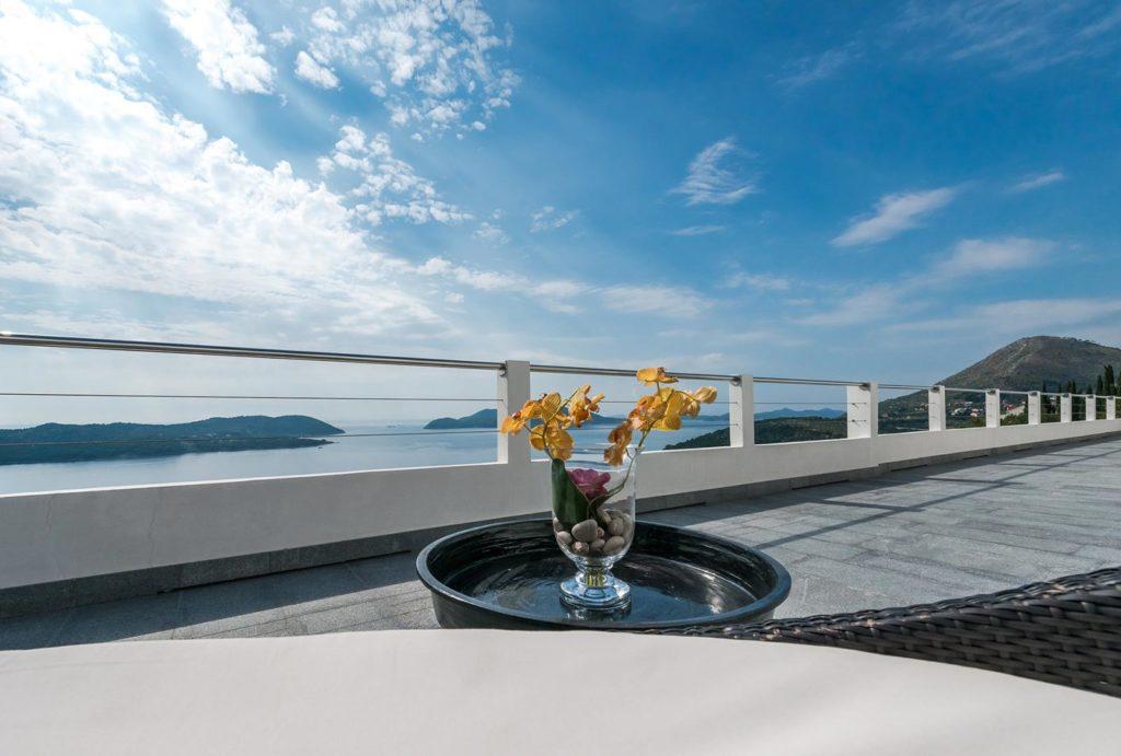 Villa-Opal,-Orasac,--Dubrovnik-Riviera-(6)