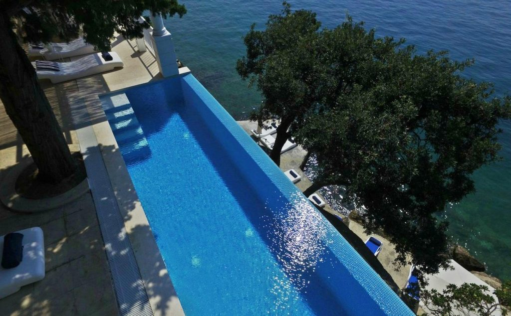 Beach Villa, Lozica, Dubrovnik Riviera (25)