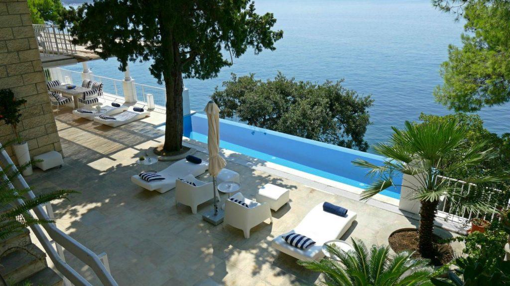 Beach Villa, Lozica, Dubrovnik Riviera (28)