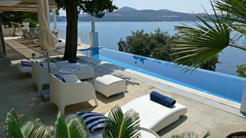 Beach Villa, Lozica, Dubrovnik Riviera (29)