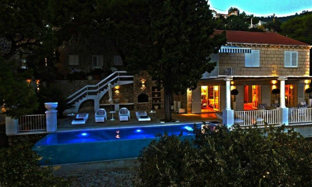 Beach Villa, Lozica, Dubrovnik Riviera (31)
