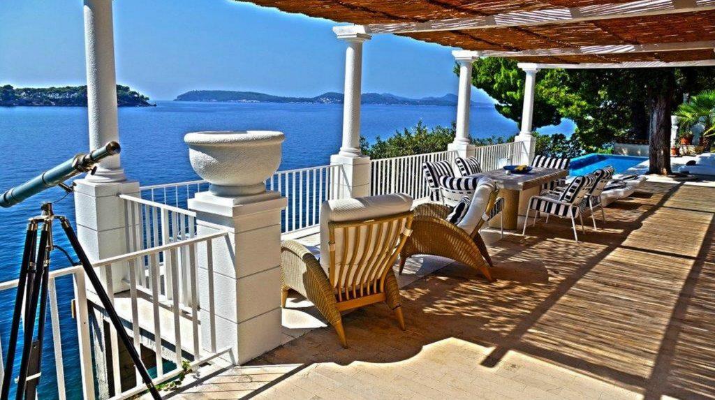 Beach Villa, Lozica, Dubrovnik Riviera (33)