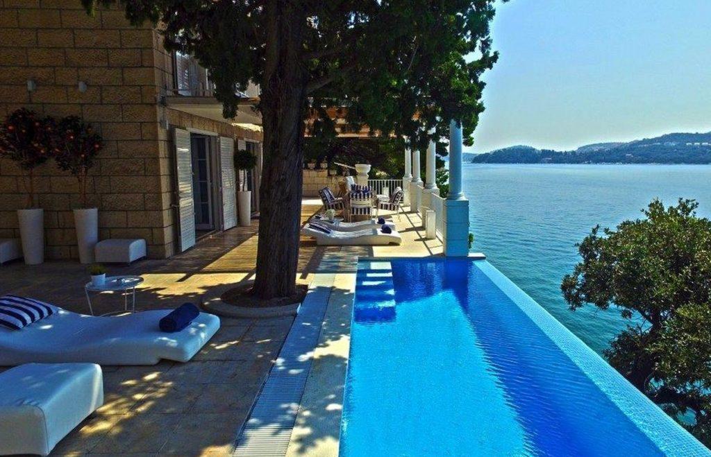 Beach Villa, Lozica, Dubrovnik Riviera (35)