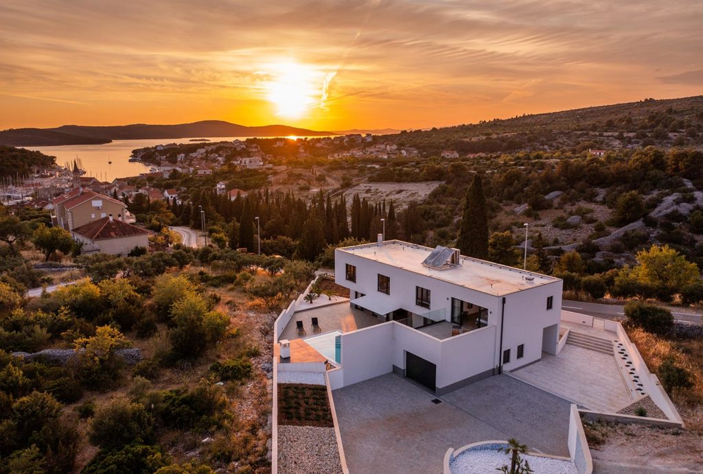 Villa Adora, Milna Bay, Brac Island (34)