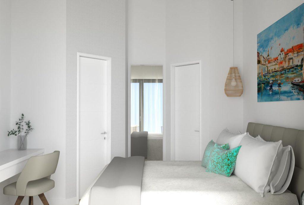 Villa Turquoise, Mlini Bay, Dubrovnik Riviera F3