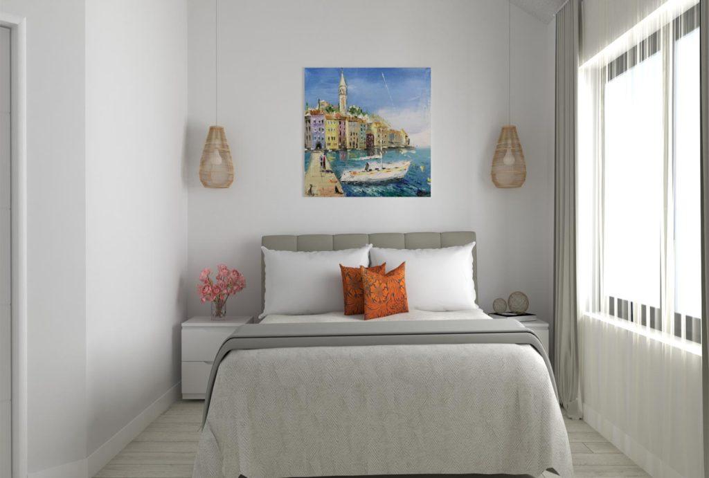 Villa Turquoise, Mlini Bay, Dubrovnik Riviera F4